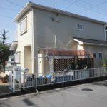 岡崎市 外壁塗装1