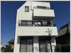 O様邸 外壁塗装 屋上防水 ベランダ防水