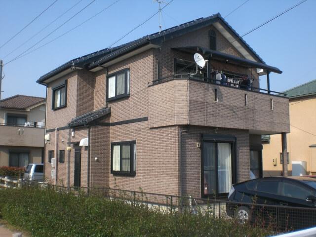 外壁塗装・屋根塗装の全工程