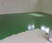 防水塗装 塗床