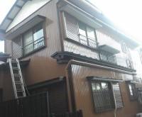 岡崎市 住宅 塗り替え
