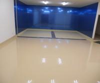 岡崎市 防水 塗り床