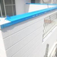 豊田市 外壁 塗装 GAINA 施工