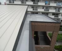 愛知県 三河地方 マンション 屋上 防水 施工