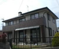 蒲郡市 屋根・外壁塗装