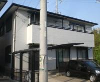 岡崎市 屋根・外壁塗装