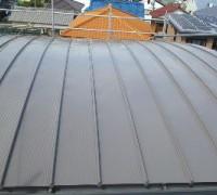 屋根塗装 遮熱塗料 飲食関係