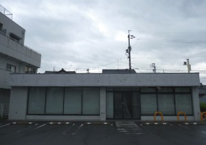 新東海店施工前