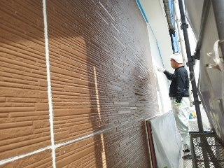 外壁塗装・屋根塗装の施工時に気を付けること