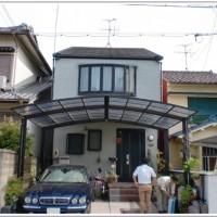 M様邸 外壁塗装 屋根塗装