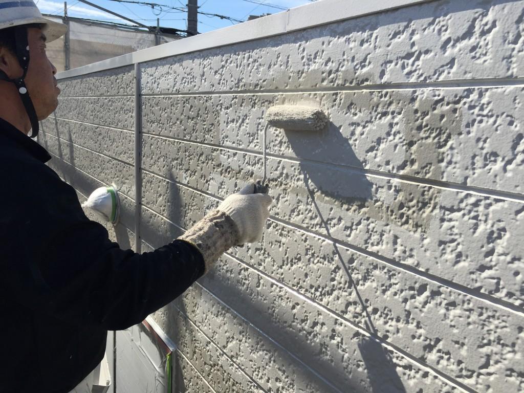 外壁塗装で色ムラ・塗り残しの失敗をしないために