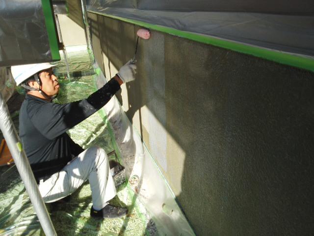 屋根・外壁塗装工事をする前に