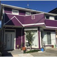岡崎市 N様邸 外壁塗装 屋根塗装