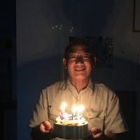 高桑さん 誕生日