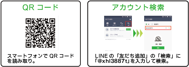 LINE@search628